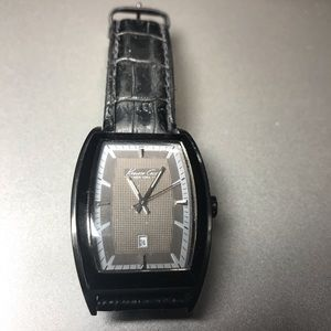 Kenneth Cole New York Men With New Battery